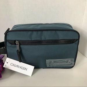 Calvin Klein grooming bag